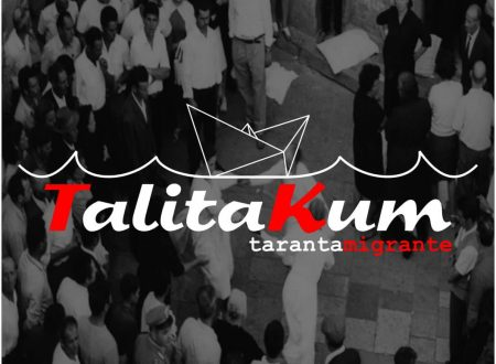 TalitaKum gruppo salentino al Concertone della Fòcara 2018