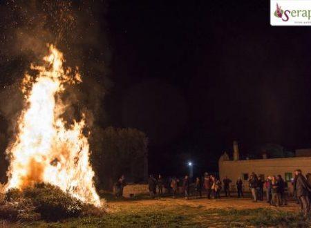 La pizzica pizzica tradizionale di Terra d'Otranto a Cisternino