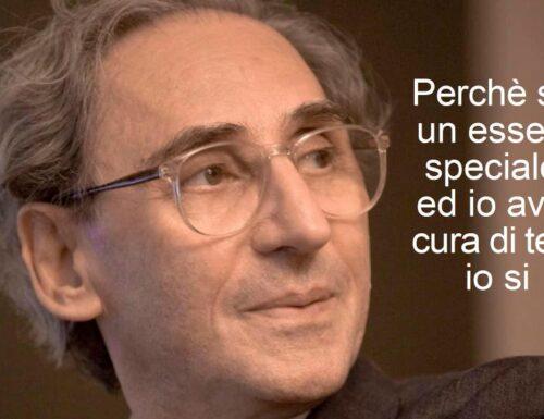 """Ciao: """"Franco Battiato"""" – La notte della Taranta 2004 (i video)"""