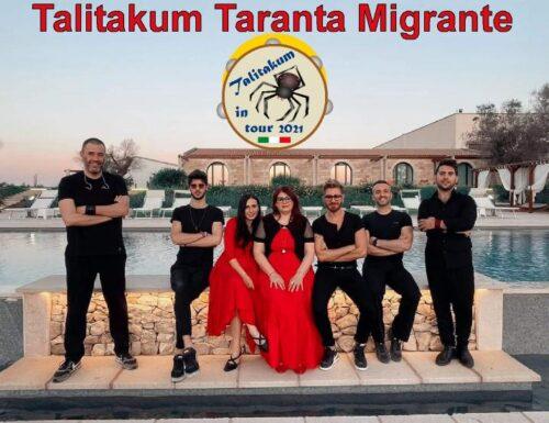TalitaKum – Taranta Migrante a Sogliano per CuoreAmico – Video