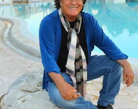Al Bano Carrisi sarà il narratore della Notte della Taranta 2021 su RAI 1 il 4/9