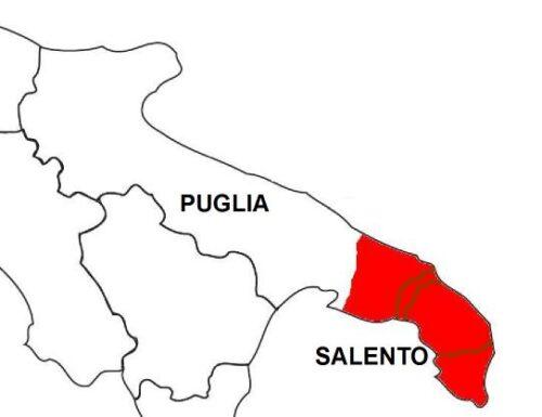 Vocabolario Salentino leccese/italiano – grafìa e pronuncia